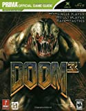 Doom 3 (Xbox) (Prima Official Game Guide)