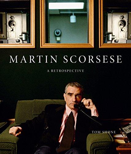Martin Scorsese: A Retrospective (Shone Tom)