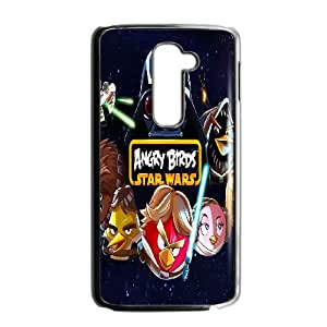 LG G2 Phone Case Angry Birds L261151