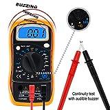VOL-880 Digital Voltmeter Ammeter Ohmmeter Multimeter Volt AC DC Tester