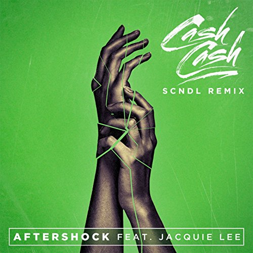 Aftershock (Feat. Jacquie) [Sc...