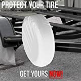 Spare Tire Cover – Must-Have Car Accessories
