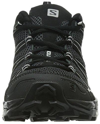 Salomon X Ultra Prime - Zapatos para hombre Asphalt/Black/Aluminium