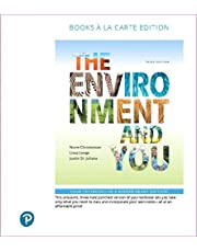 The Environment and You, Books a la Carte Edition