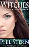 Witches (The Cross-Worlds Coven Series Book 1)