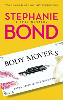 Body Movers 0778324826 Book Cover