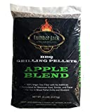 Lumber Jack Apple Blend BBQ Grilling Pellets - 20 lbs.