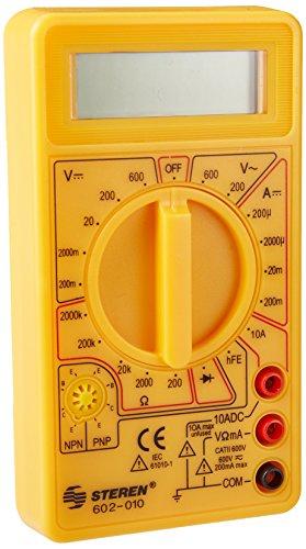 (Steren Multimeter 602-010)