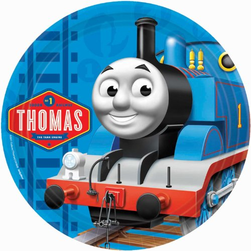 amscan Thomas The Tank Train 9