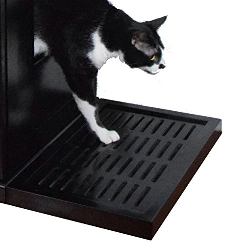 (The Refined Feline Catch for The Refined Litter Box, Espresso)
