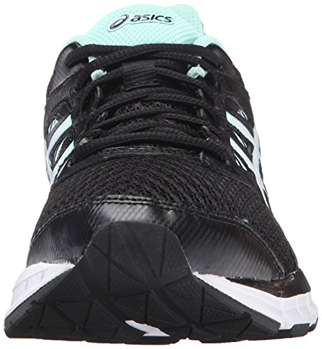 Running Black Gel Asics Excite White Women's 4 Mint T6E8N Shoes wHSgpqP4