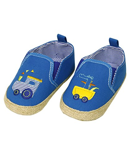 Maximo Jungen Schuhe - royalblau - 20