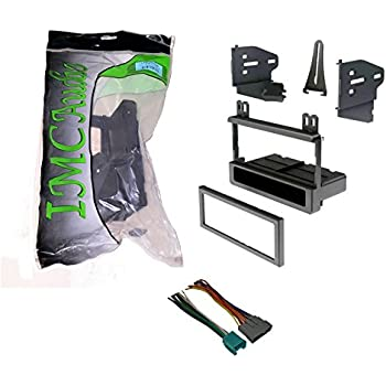 1995 1997 ford ranger dash kit single din. Black Bedroom Furniture Sets. Home Design Ideas