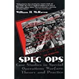 Spec Ops: Case Studies in Special Operations Warfare: Theory and Practice (English Edition)