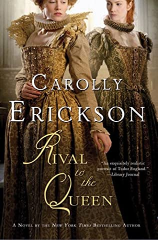 book cover of Rival to the Queen