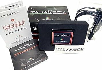 The Italian Box Centralina Aggiuntiva Modulo Aggiuntivo