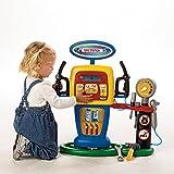 Pavlov'z Toyz - Electronic Self Service Gas Station