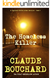 The Homeless Killer: A Vigilante Series crime thriller
