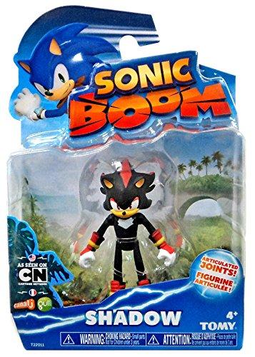 "Sonic The Hedgehog Sonic Boom Shadow 3"" Action Figure"