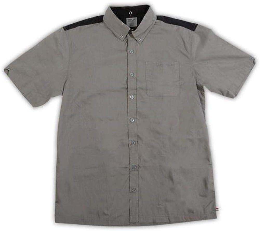 Troy Lee Designs Streamline Shopshirt Black Men/'s All Sizes and Colors