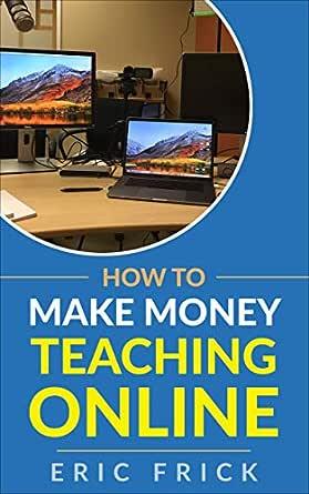 make money teaching online classes