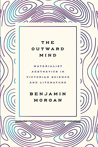 The Outward Mind: Materialist Aesthetics in Victorian Science and Literature