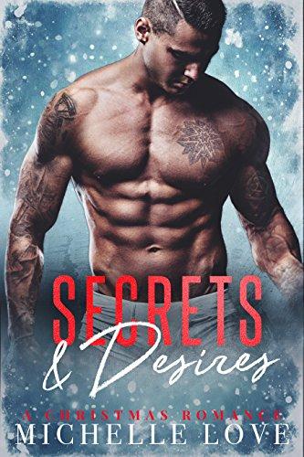 Secrets & Desires: A Christmas Romance (Season of Desire Book 1) cover