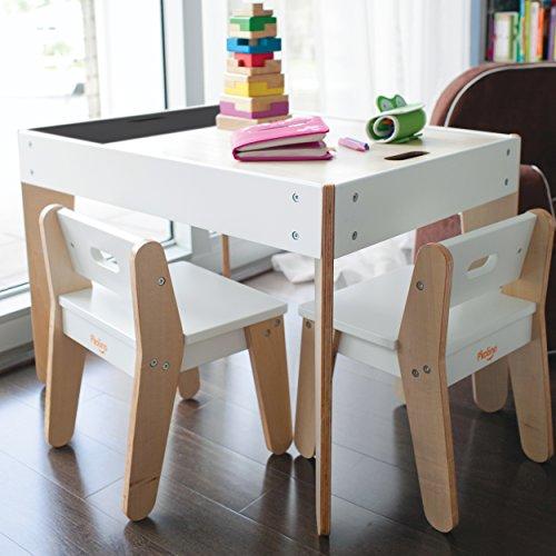 Strange Pkolino Little Modern Tables And Chairs White Creativecarmelina Interior Chair Design Creativecarmelinacom