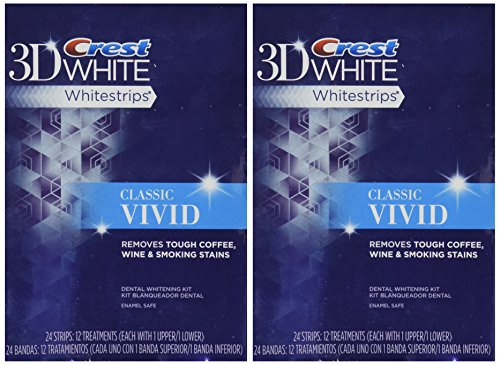 crest-3d-whitestrips-classic-vivid-teeth-whitening-kit-12-count-pack-of-2