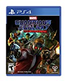 Warner Bros Marvels Guardians of The Galaxy The Telltale Series PlayStation 4
