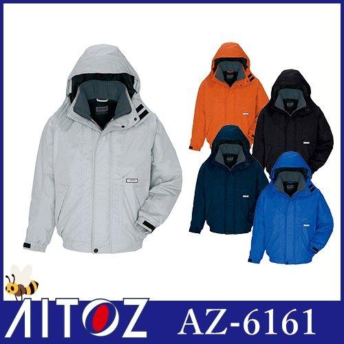 防寒ブルゾン カラー:006ブルー サイズ:L B06XYDJ7FW L|006ブルー 006ブルー L