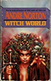 Witch World, Andre Norton, 0441897088