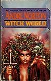 """""""Witch World"""" av Andre Norton"""