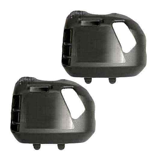 Ryobi ry29550 30 cc desbrozadora (2 Pack) carcasa caja de filtro ...