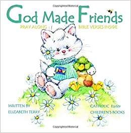 Easter books catholic god made easter catholic gifts for kids in easter books catholic god made easter catholic gifts for kids in all departments catholic easter gifts for boys for girls for kids for children negle Choice Image