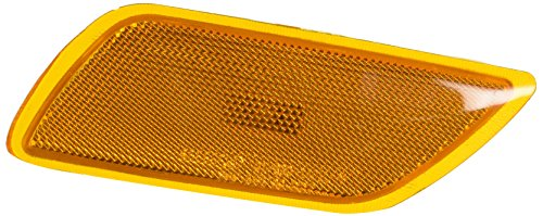 Depo 330-1401L-AS Ford Focus Driver Side Replacement Side Marker Lamp Assembly