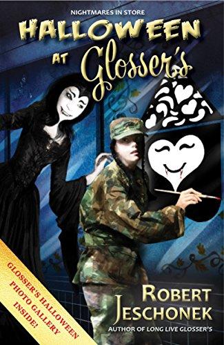 Halloween at Glosser's: A Johnstown -