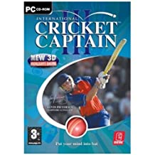 International Cricket Captain III 2007 (PC CD) (UK IMPORT)