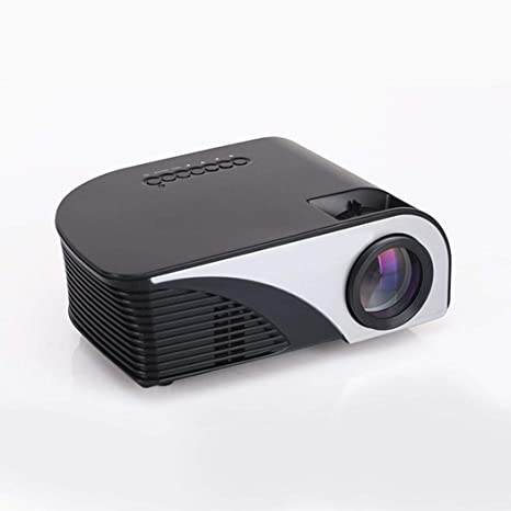 Amazon.com: Caiuet + Mini Proyector, Full HD 1080P y ...