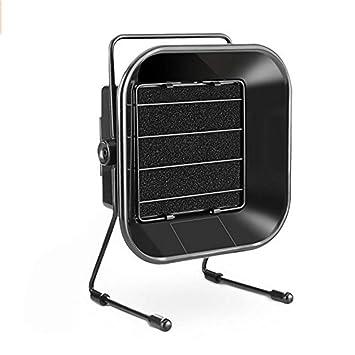 QINAIDI Soldadura con Soldador Instrumento De Fumar, Máquina De Limpieza para Fumar, Ventilador De Humo Ventilador De Extracción: Amazon.es: Deportes y aire ...