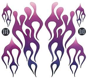 Amazon Com Ka Mixer Decal Cover Kit Purple Mix Single