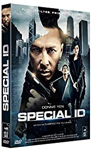 """Afficher """"Special ID"""""""