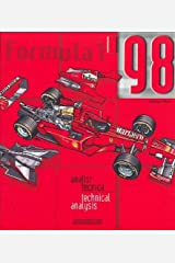 Formula 1 '98 Technical Analysis by Piola (1999) Paperback Paperback