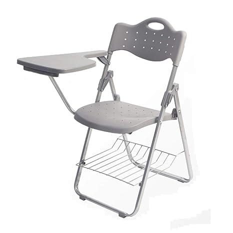 Chair QL sillones Plegables Silla de Entrenamiento con Silla ...