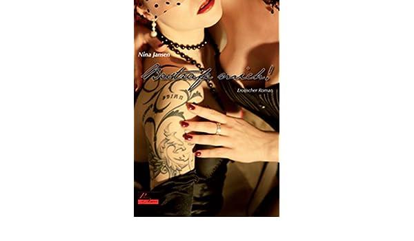 Bestrafe mich!: Erotischer Roman (German Edition)