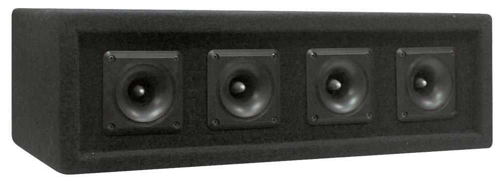 Pyle-Pro PAHT4 4 Way DJ Tweeter System Sound Around