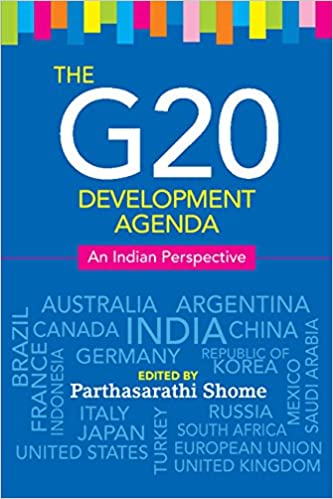 The G20 Development Agenda: An Indian Perspective ...