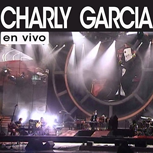 Charly Garcia Stream or buy for $7.92 · En Vivo, Vol. 1
