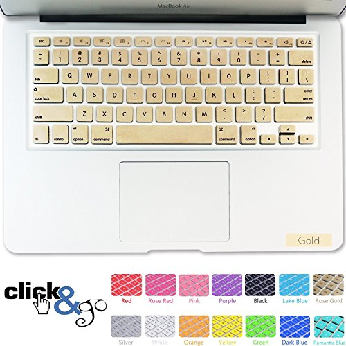 Valawy Silicone Ultrathin Keyboard Cover for MacBook Pro - Macbook 15 In Keyboard Cover