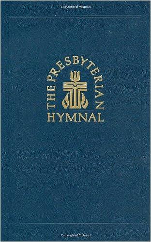 Hymns And Psalms Methodist Hymn Book